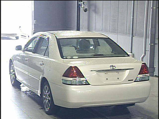 Japan car auction JU Gifu