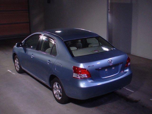 Japan Auto Auction TAA Chubu