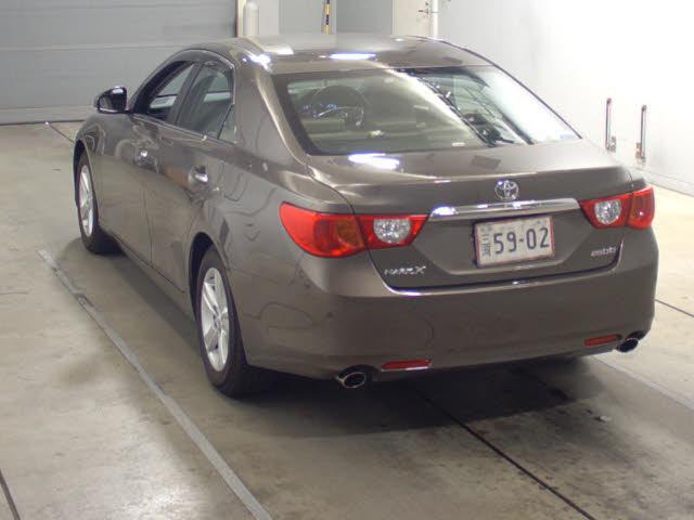 Japan car auction CAA Chubu