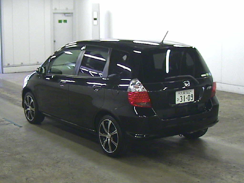 Japan car auction USS Osaka