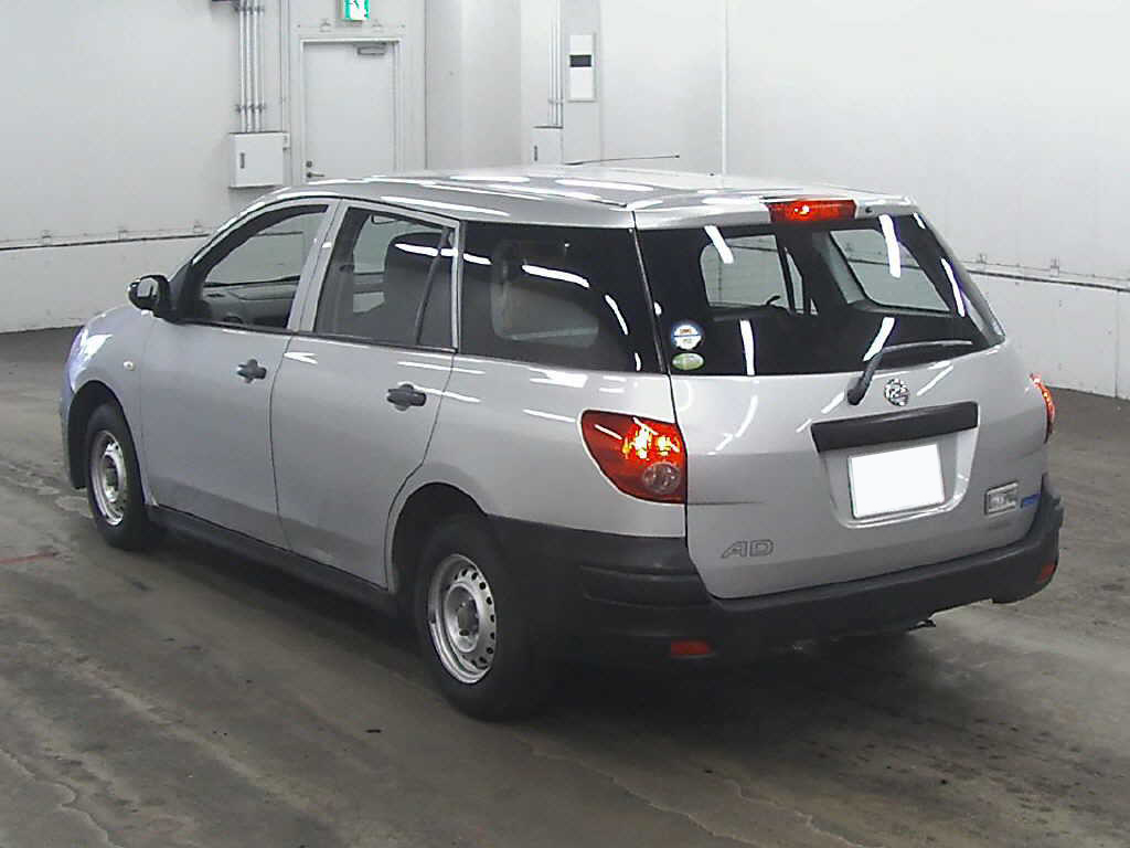 Japanese Auto Auction Hanaten Osaka