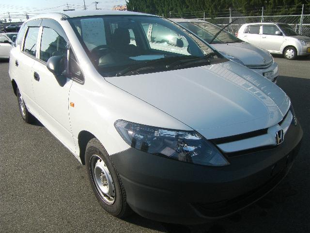 Japanese Used Honda Partner