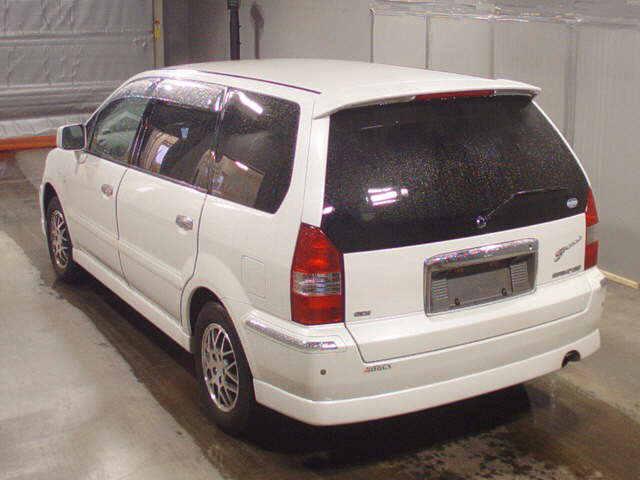 Japan car auction BCN