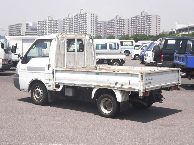 Used Vanette 2002 in Japan Auto auction